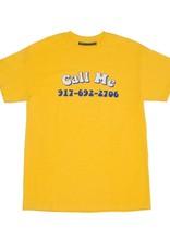 CallMe917 Groovy Call Me Tee