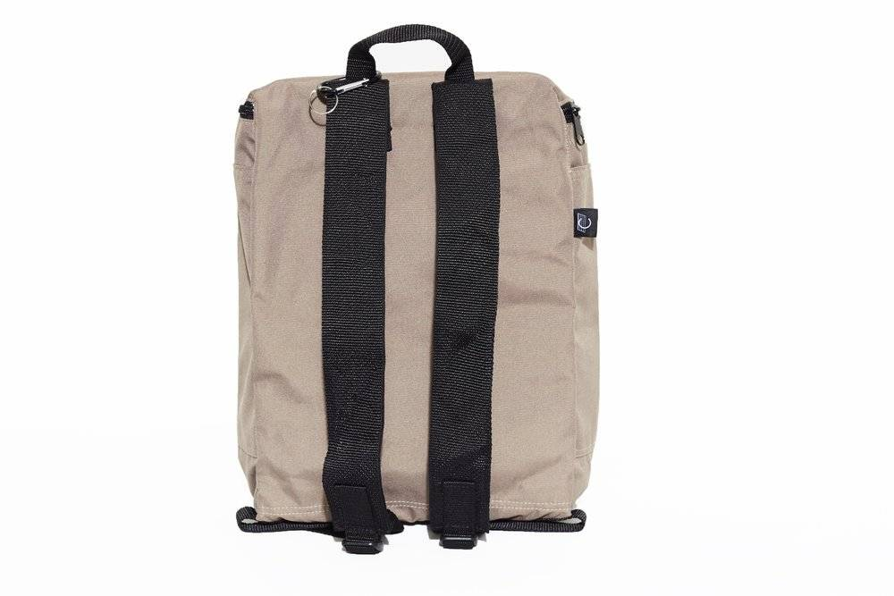 Coma Brand Coma Backpack