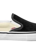 Vans Shoes Slip On Pro Blk/Wht/Wht