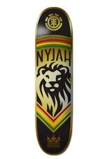 Element Skateboards Nyjah King 8.1""
