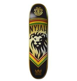 "Element Skateboards Nyjah King 8.1"""