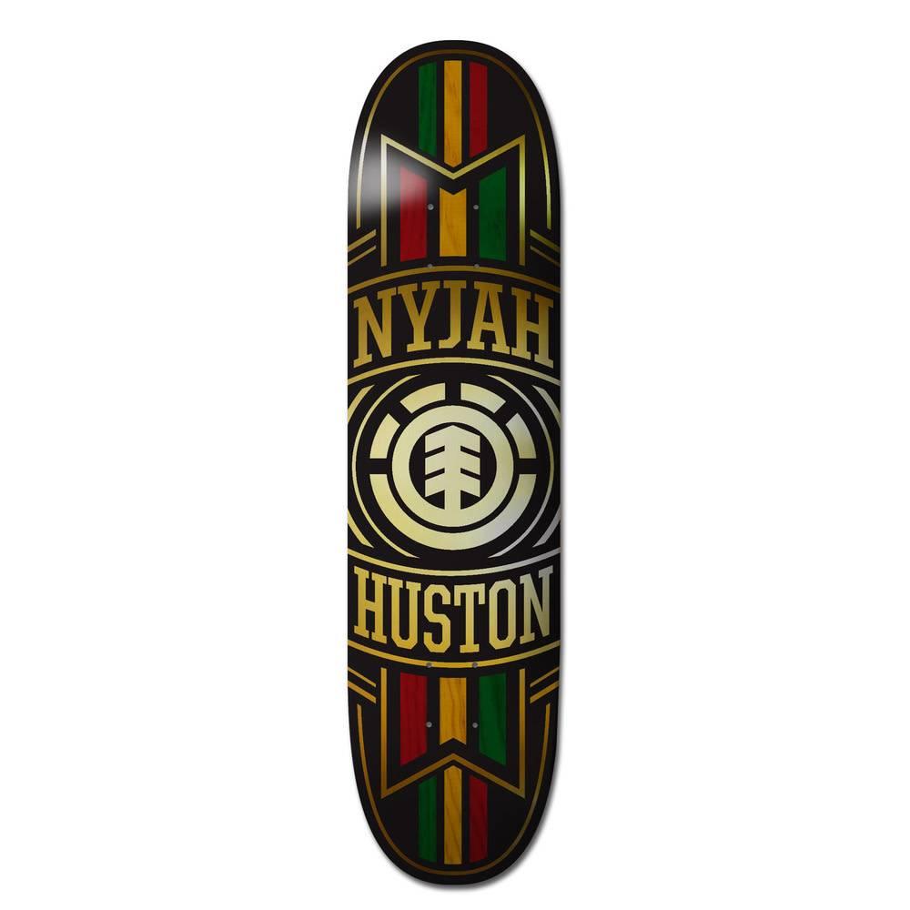 "Element Skateboards Nyjah Twig Elite 7.6"""