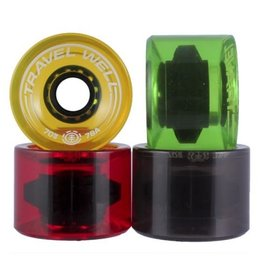 Element Skateboards Element Rasta 70mm Wheel