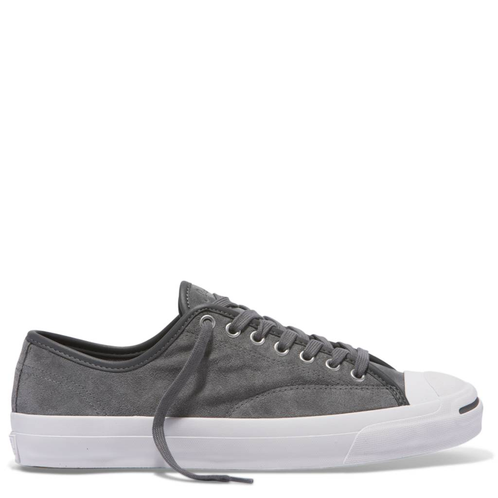 Converse USA Inc. JP Pro OX  Suede Thunder