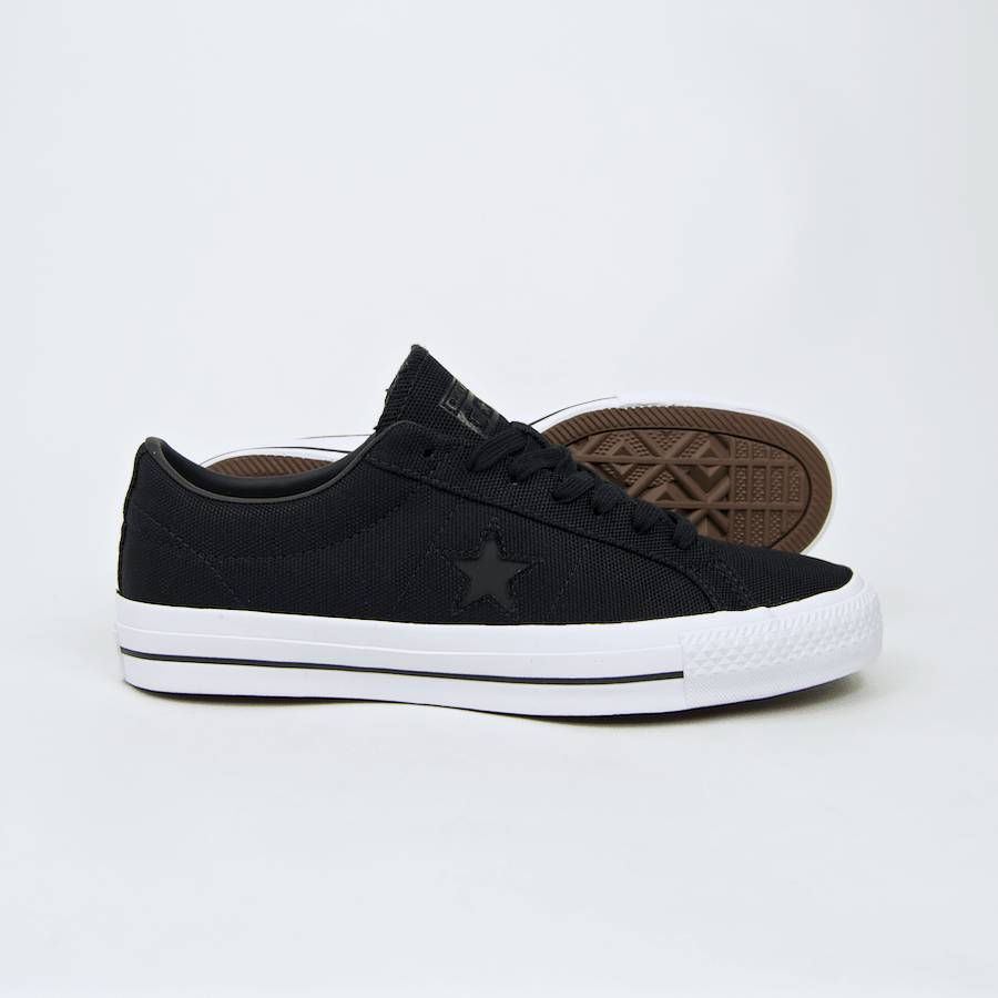 Converse USA Inc. One Star Pro OX Manderson
