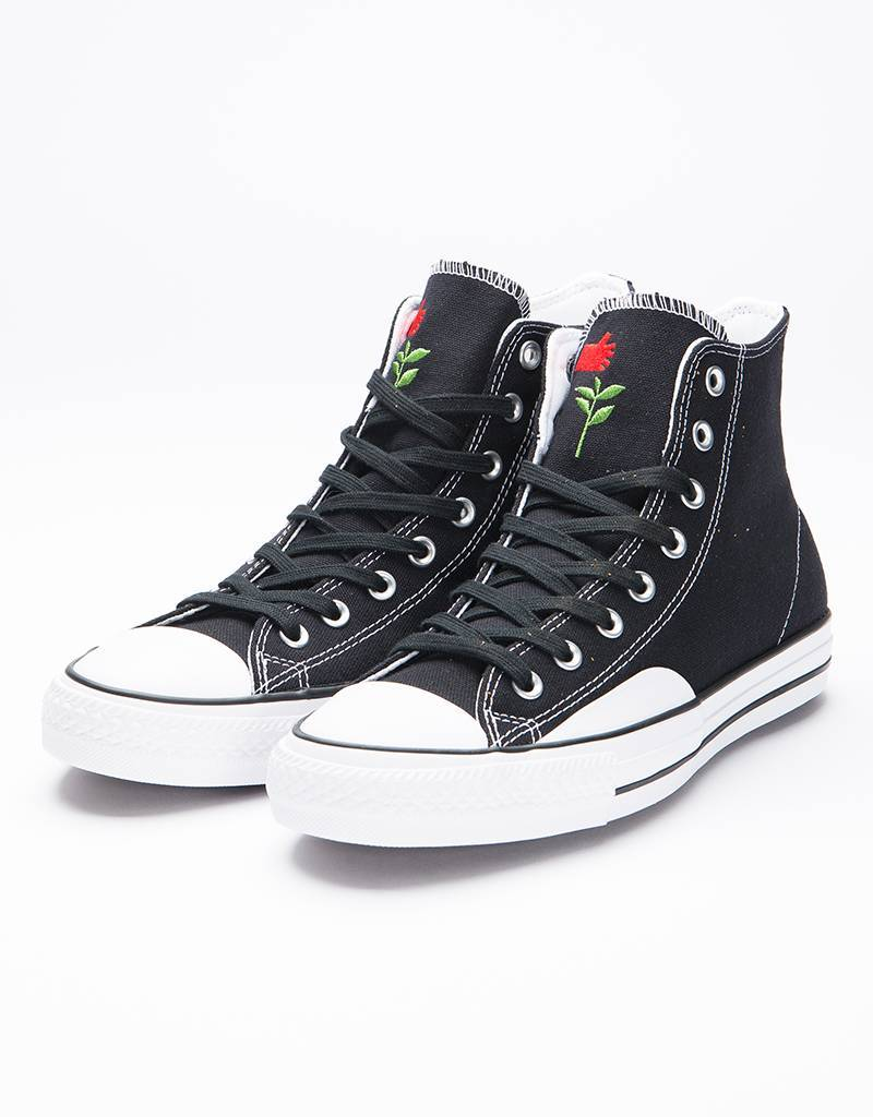 Converse USA Inc. CTAS PRO HI x Chocolate