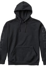 Numbers Edition Assembly Fleece Pullover