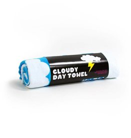Crailtap Crailtap Cloud Towel
