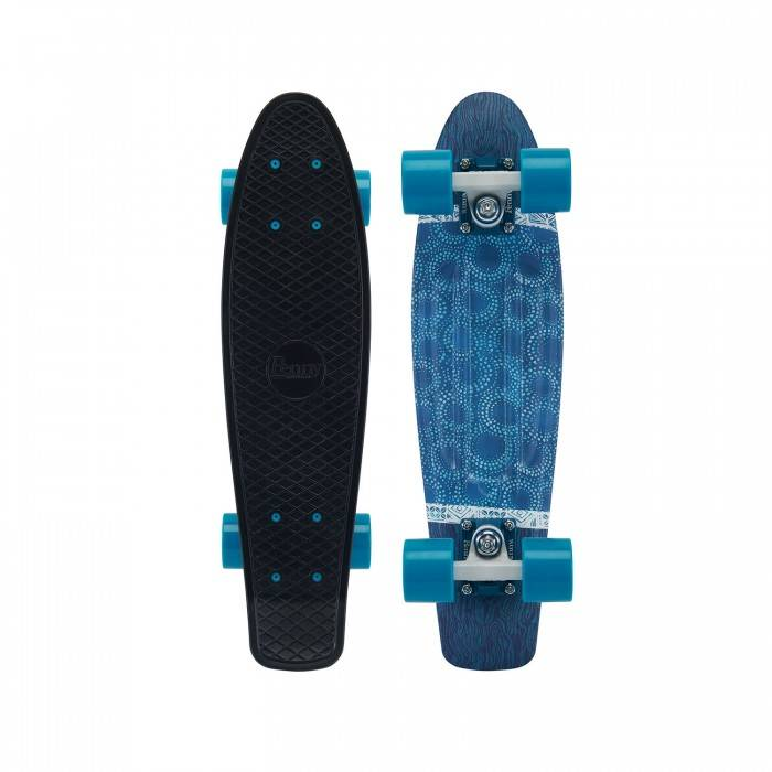 Penny Skateboards Penny Complete Tidal Beach 22""
