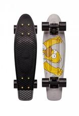 "Penny Skateboards Penny Simpsons Homer 22"""