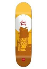"Chocolate Skateboards Crail Classics Sunset Perez 8.375"""