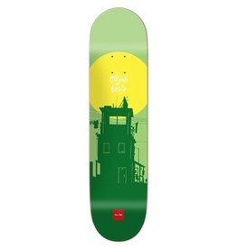 Chocolate Skateboards Crail Classics Sunset Berle 8.375""