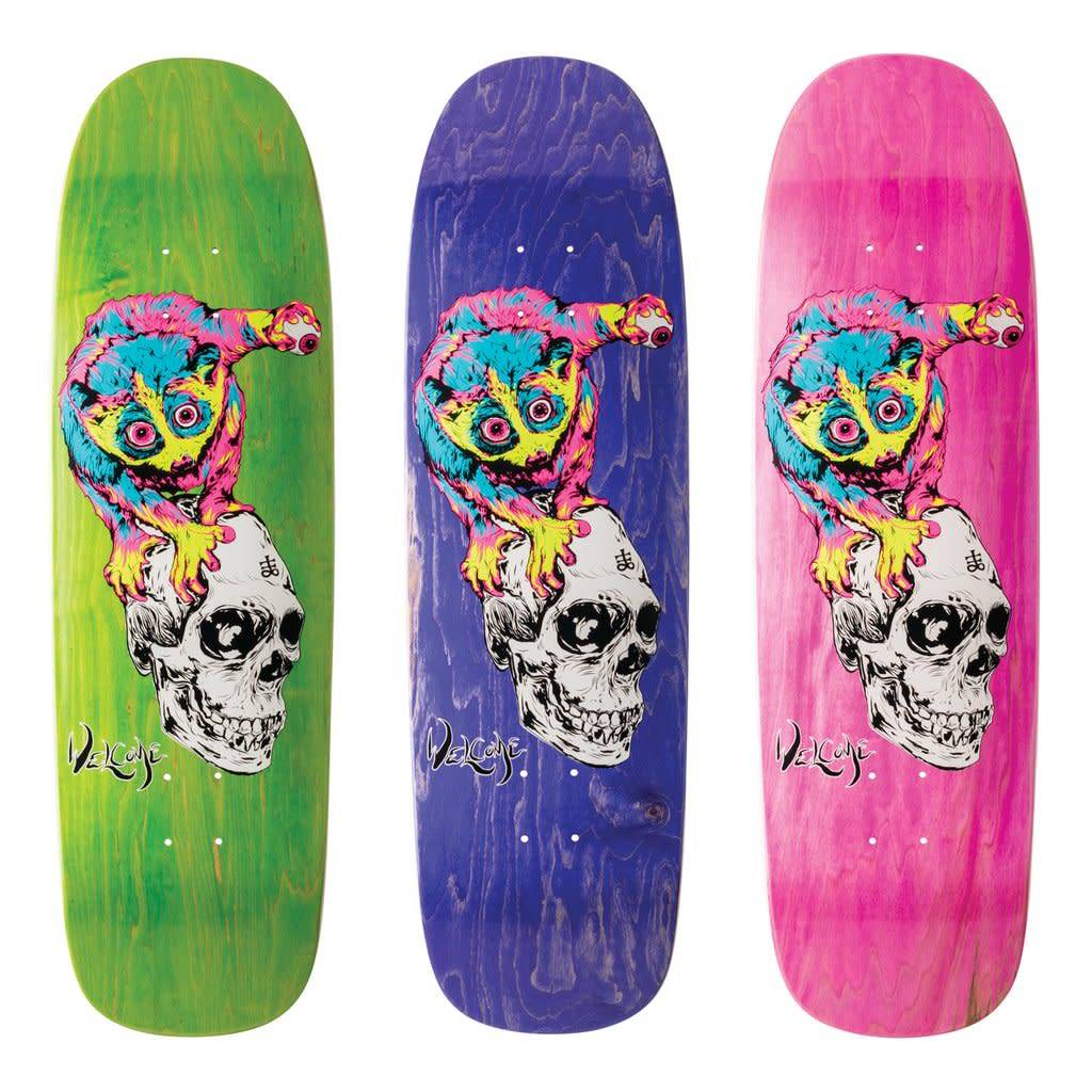 Welcome Skateboards Loris Loughlin on Golem 9.25""