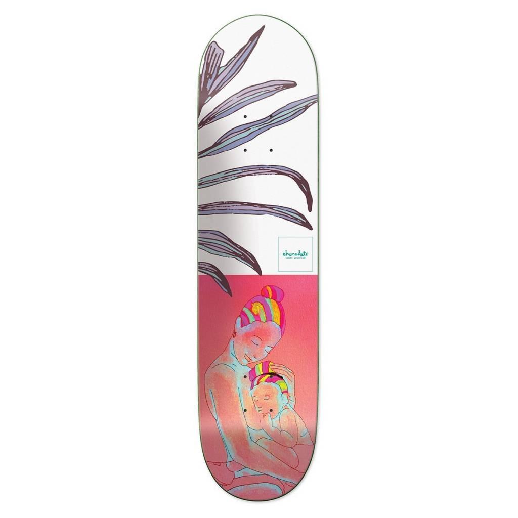 "Chocolate Skateboards Tropicalia Anderson 8.125"""
