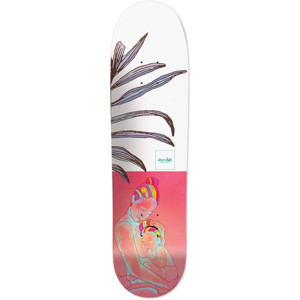 Chocolate Skateboards Tropicalia Anderson Skidul