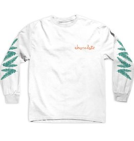 Chocolate Skateboards Tropicalia L/S