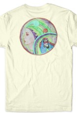 Chocolate Skateboards Tropicalia Tee