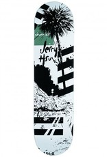 Chocolate Skateboards Hecox Hsu 8.0""