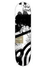 "Chocolate Skateboards Hecox Brenes 8.125"""
