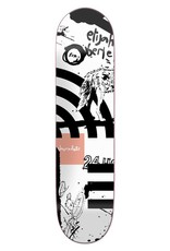 Chocolate Skateboards Hecox Berle 8.375""