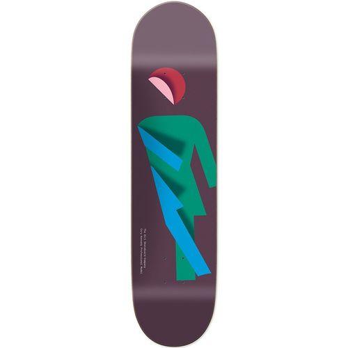"""Girl Skateboard Company Folded OG Kennedy 8.375"""""""