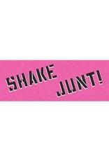 Shake Junt SJ Pink/Black Grip