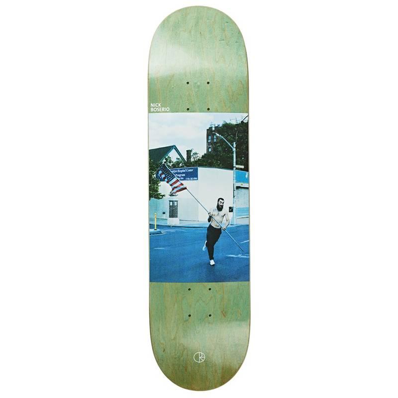 Polar Skate Co. Boserio America 8.4