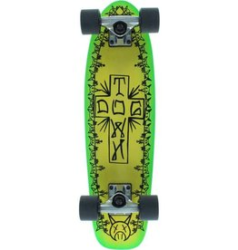 "Dogtown Dogtown Cruiser Locker 7.125"" Complete"