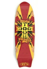 """Dogtown Death to Invaders Mini Cruiser Deck 8.5"""""""