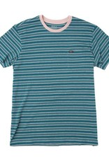 RVCA Harper Striped Knit