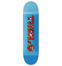Primitive O'Neill Pop Art 8.25""