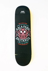 APB Skateshop Bastards Deck