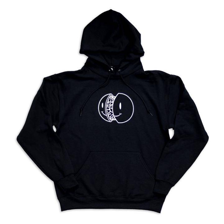 Overmind Smile Hoody