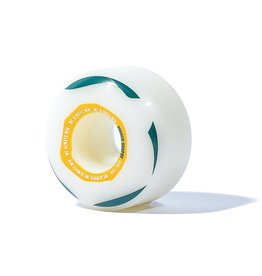 Wayward Roundabout Teal Brophy 54mm