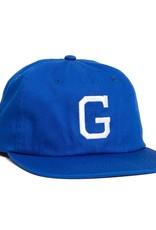 Grizzly Griptape Coliseum G Polo Strapback