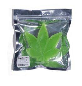 Skate Mental Weed Wax Green