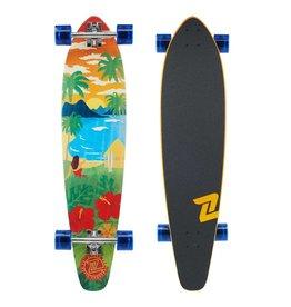 Z Flex Z-Flex Roundtail Longboard Aloha Bound