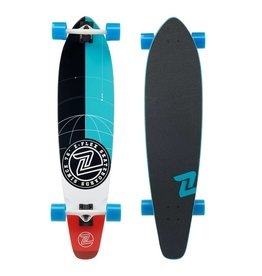 Z Flex Z-Flex Kicktail Longboard Air Raid