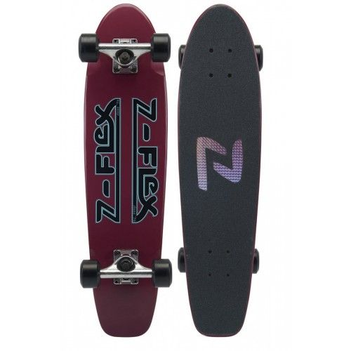 "Z Flex Z-Flex Z-Bar Cruiser 29"" Burgandy"