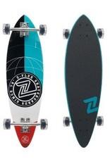 Z Flex Mini Pin Complete Air Raid
