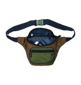 Bum Bag Wonderer Deluxe