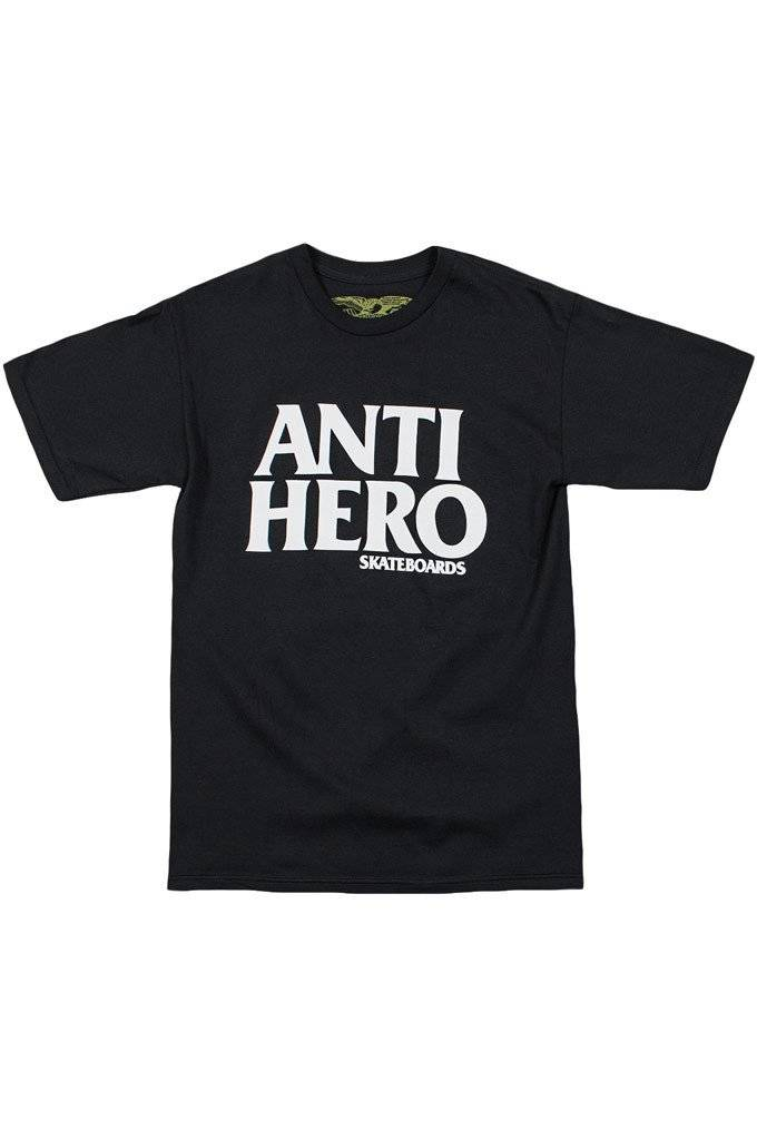Anti Hero Blackhero