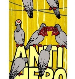 Anti Hero Trujillo Conference Call 8.28