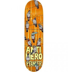 Anti Hero Pfanner Conference Call 8.4