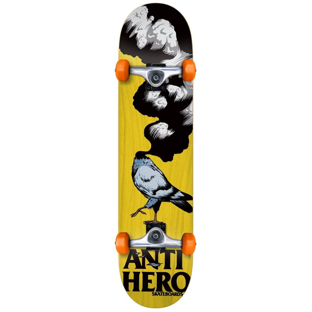 Anti Hero New Pigeon Mini 7.38