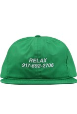 CallMe917 Relax Hat Kelly