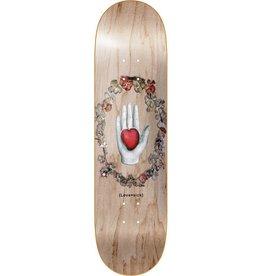 "Lovesick Skateboards Wreath Logo 8.5"""