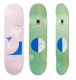 Polar Skate Co. Backside Boneless 8.4
