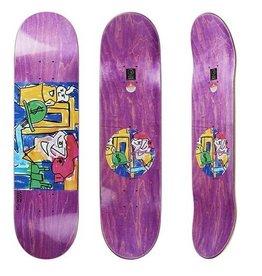 Polar Skate Co. Herrington Debacle 8.6