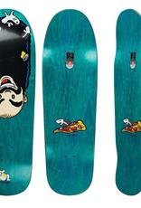 Polar Skate Co. Boserio Upside Down Beast Shape